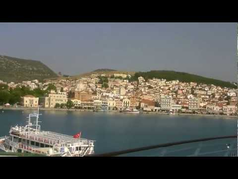Mytilini, (Lesbos) Greek Islands