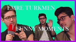 Years & Years | Emre Türkmen | Funny Moments