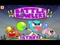 BATTLE BOWLERS: Strike 'Em Out - Part 1 [Cartoon Network Games]