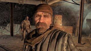 Escaping from the Vorkuta Prison - Reznov - Vorkuta - Call of Duty: Black Ops