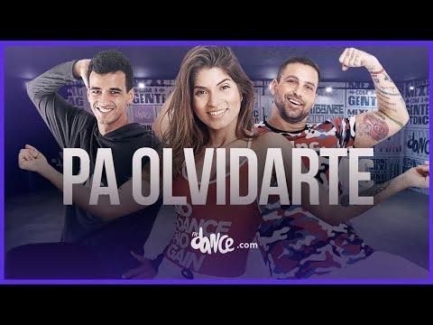 Pa Olvidarte - ChocQuibTown, Zion & Lennox, Farruko ft. Manuel Turizo | FitDance Life