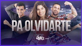 Pa Olvidarte - Chocquibtown, Zion & Lennox, Farruko Ft. Manuel Turizo  Fitdance Life