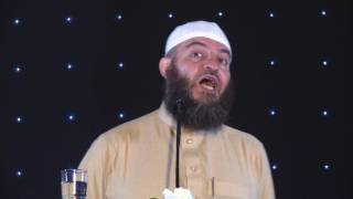 Do you have to clean your heart before practising Islam? - Q&A - Sh. Dr. Haitham al Haddad