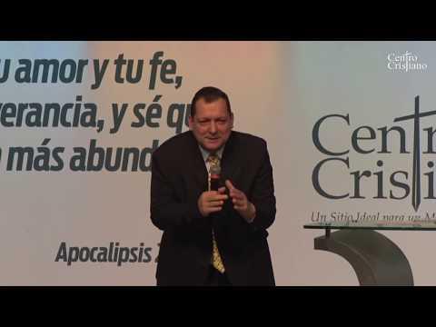 Pastor Cristian Buitrago - Cruzada De Fé Y Esperanza