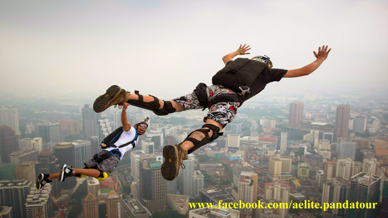 Extreme Sports Funny Hot Best Roof Gopro Crazy Parkour