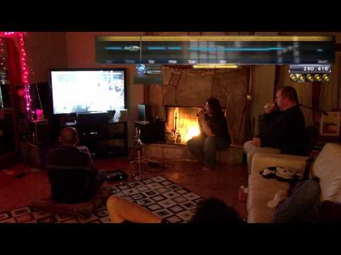 Rock Band 3 Expert Harmonies: Bohemian Rhapsody Legit FC 100% - A Billtvshow.com Gaming Video