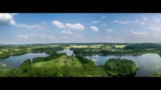 Ökodorf Brodowin - Ausflugstipp - DJI Phantom 3P