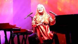 Tori Amos LIVE Spark (Teatro Arcimboldi, Milano 2017-09-17)