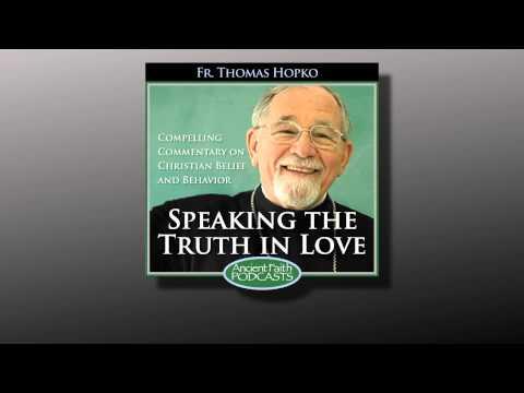 260 Resisting Like St. Maximus - Fr. Thomas Hopko