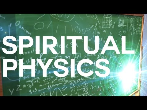 Spiritual Physics - Swedenborg and Life