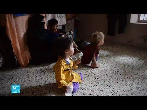 العراق.. أطفال لا يلتحقون بالمدرسة لعدم امتلاكهم شهادات ميلاد  - نشر قبل 3 ساعة