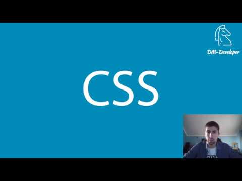 CSS Tutorial - Basic CSS, Colors, Background I - Part 1 thumbnail