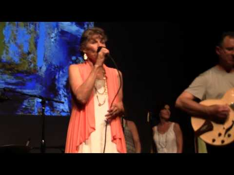 Song for Sharon - Joni Mitchell cover - Robin Adler & Mutts of the Planet