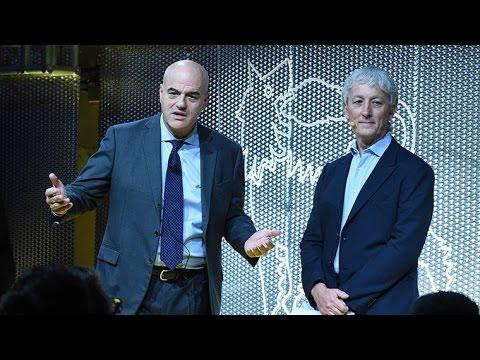 """Approfondimento. A """"Eni con l'Italia"""" l'Ad Claudio Descalzi risponde sulla Val d'Agri"""
