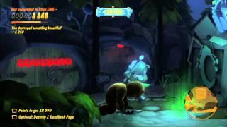 Видеообзор Naughty Bear