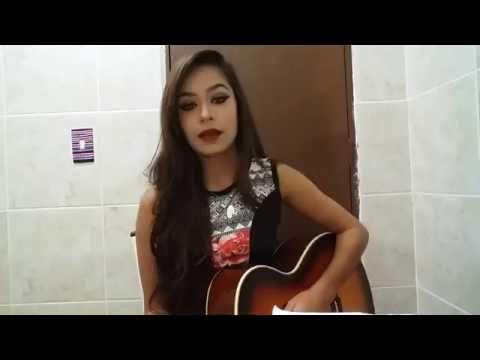 Faz Parte-Projota e Anitta cover Crislayne Negreiros
