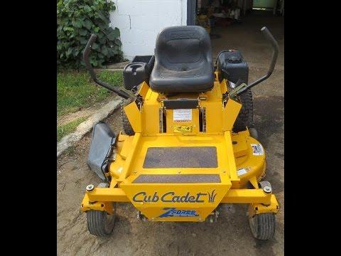 Club Cadet lawn mower | For Sale | Online Auction