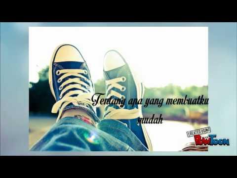 Adul TW - Surat Cinta Untuk Starla (Cover Lirik)