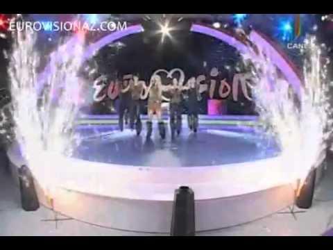 AZERI QIZI AYLA - Wild Dances