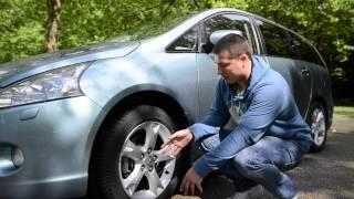 Автомобили test drive Mitsubishi Grandis 2 4 Benzin Automatik
