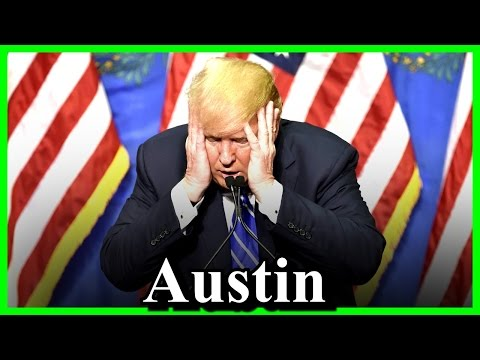 Donald Trump Holds Rally in Austin, Texas FULL EVENT [ MUST WATCH ]