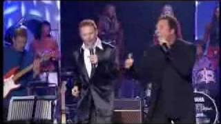 Simply Red - Aint that a lot of love