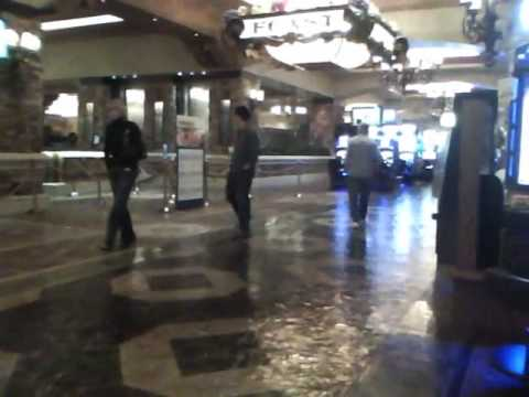 Green Valley Ranch Casino and Property Tour