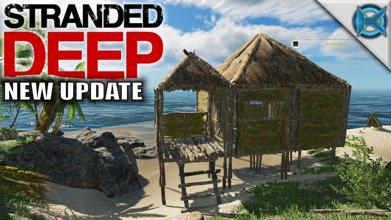 Stranded Deep Roof Building Clay Items Amp Bricks Let