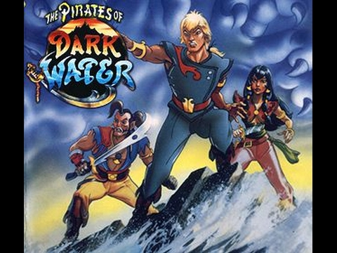 Trailer The Pirates Of Dark Water Review Youtube