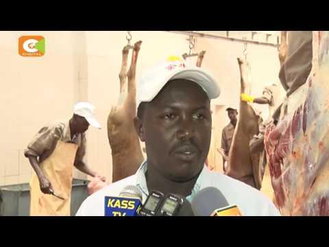 Donkey slaughterhouse opens for business in Mogotio