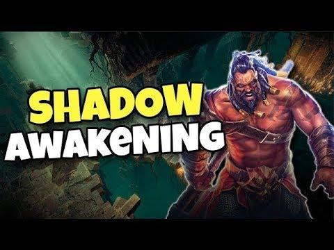 Shadows: Awakening  - MY PERSONAL DEMON - Let's Play Shadows: Awakening - PART 1 |