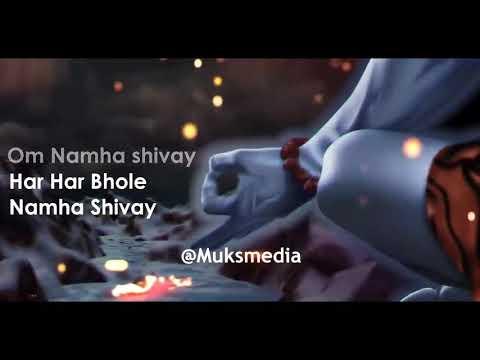 Lord Shiva's Powerful Mantra - Om Namah Shivay