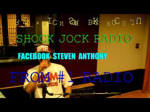 SHOCK RADIO #1 URBAN RADIO IN TENNESSEE
