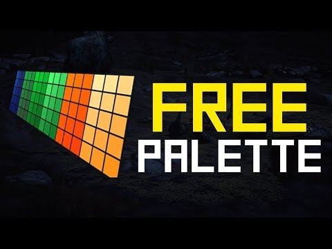 Free Color Palette & Episode 2 of Nightwave Season 1 Live! (Warframe) thumbnail
