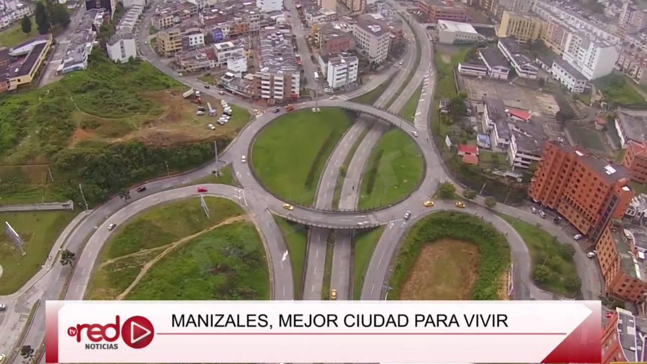 Manizales medell n y b manga mejores ciudades para vivir - Mejores ciudades espanolas para vivir ...