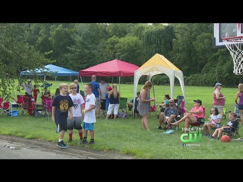 Saint Ephrem School Holds First Welcome Back To School Picnic