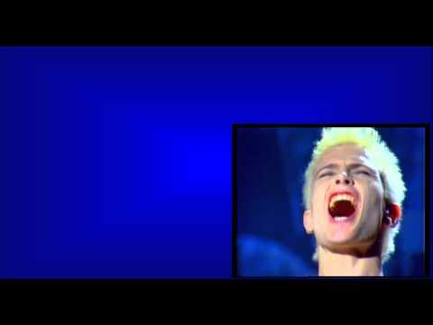 Billy Idol White Wedding HD 1080p 24Bit 96kHz PCM Digital