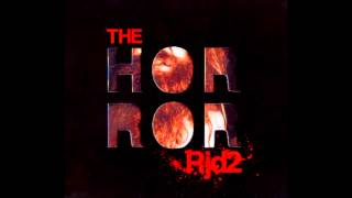 RJD2 - 04. Bus stop bitties - The horror Ep.