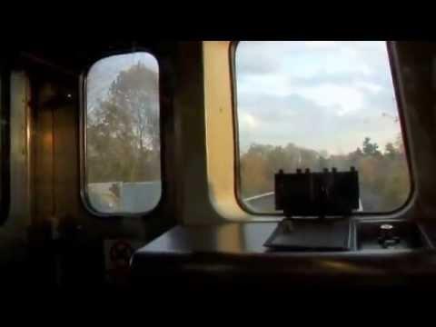 Baltimore METRO (full ride)