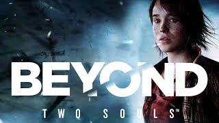 Zadyma w Barze  Beyond: Two Souls #12