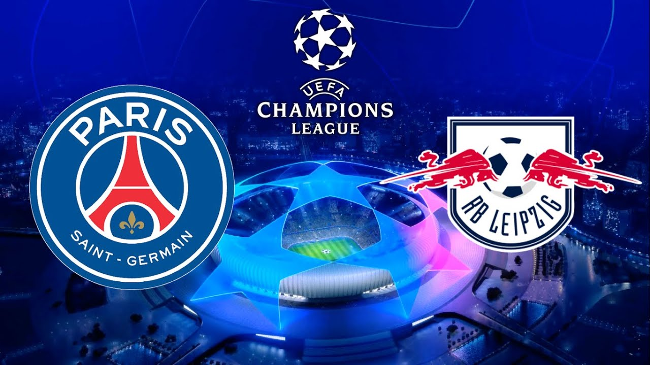 PSG vs Leipzig | UEFA Champions League Semi Final | 18 August 2020 | PES Prediction (PC/HD) - YouTube