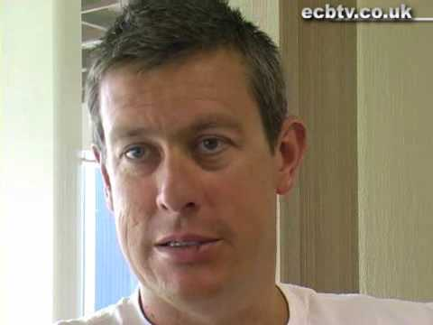 Ashley Giles Part One