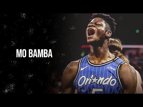 Mo Bamba -