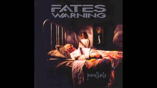 Fates Warning - We Only Say Goodbye