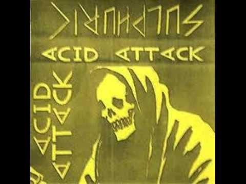 ACID ATTACK - Alone Inside