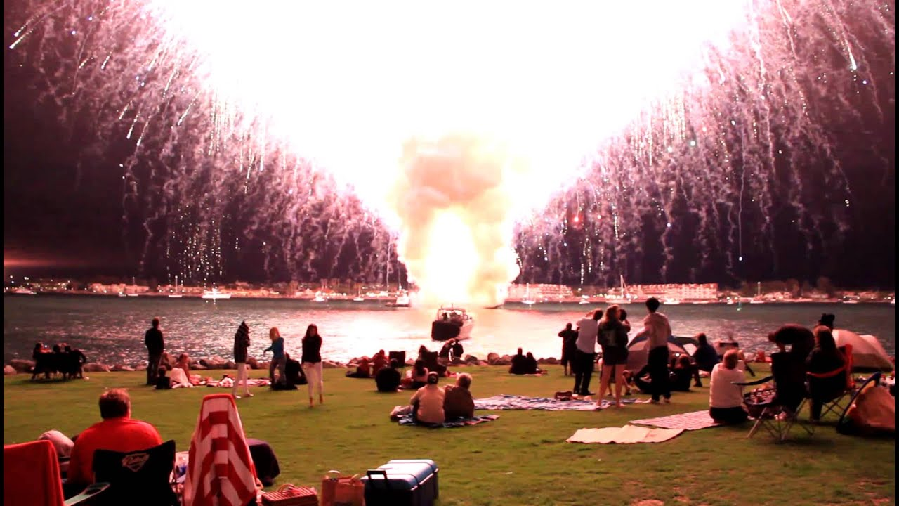 2012 4th of july