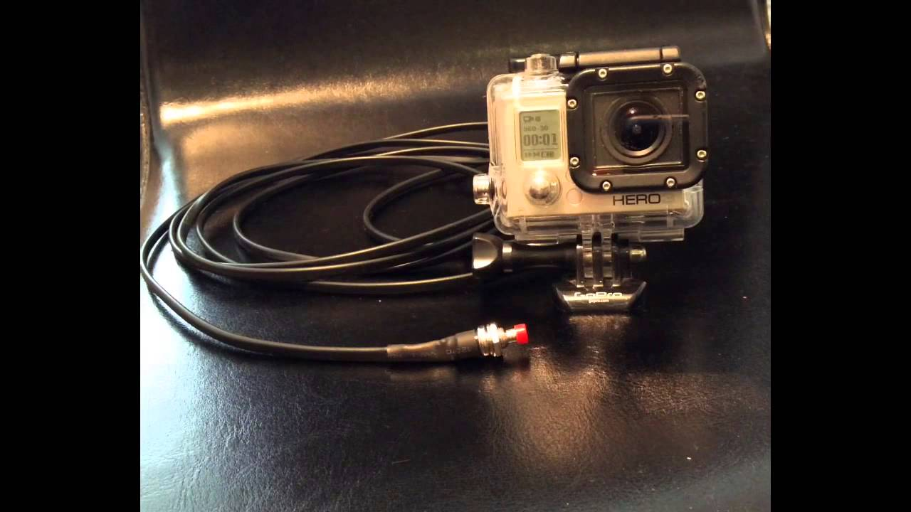 GoPro HERO4 - Can I use the Original GoPro Wi-Fi Remote with the .