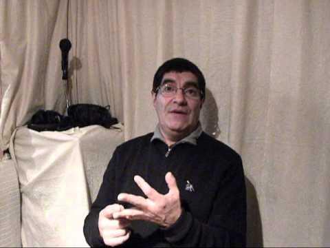 Historias de radio Francisco Pérez San Juan