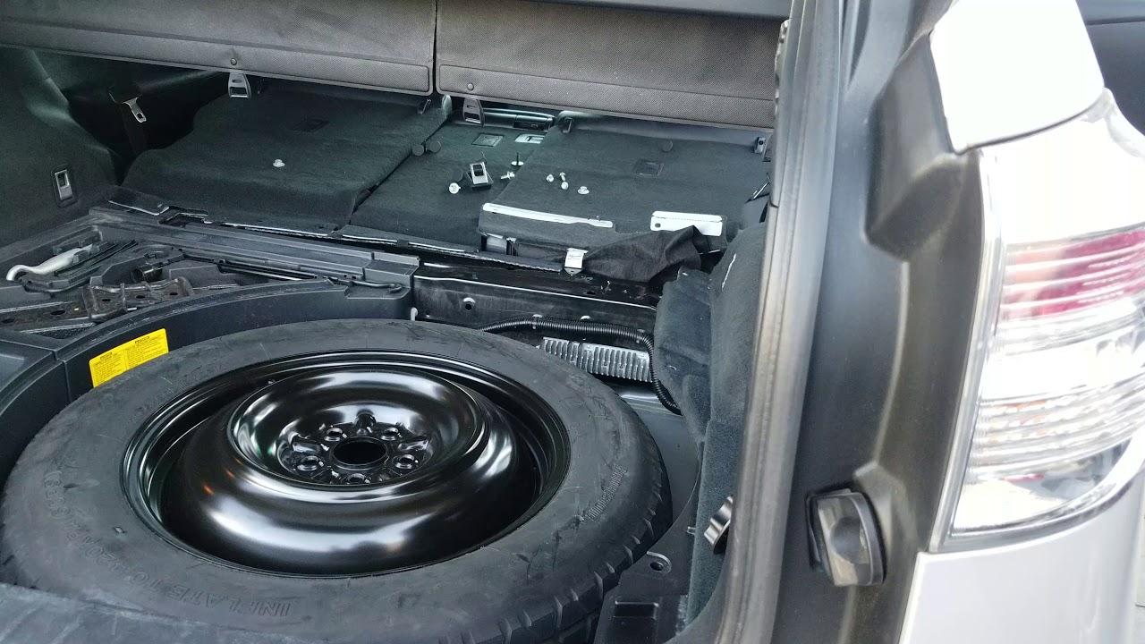 Lexus Van Nuys >> How to Remove Amplifier from Lexus RX350 2010 for Repair ...