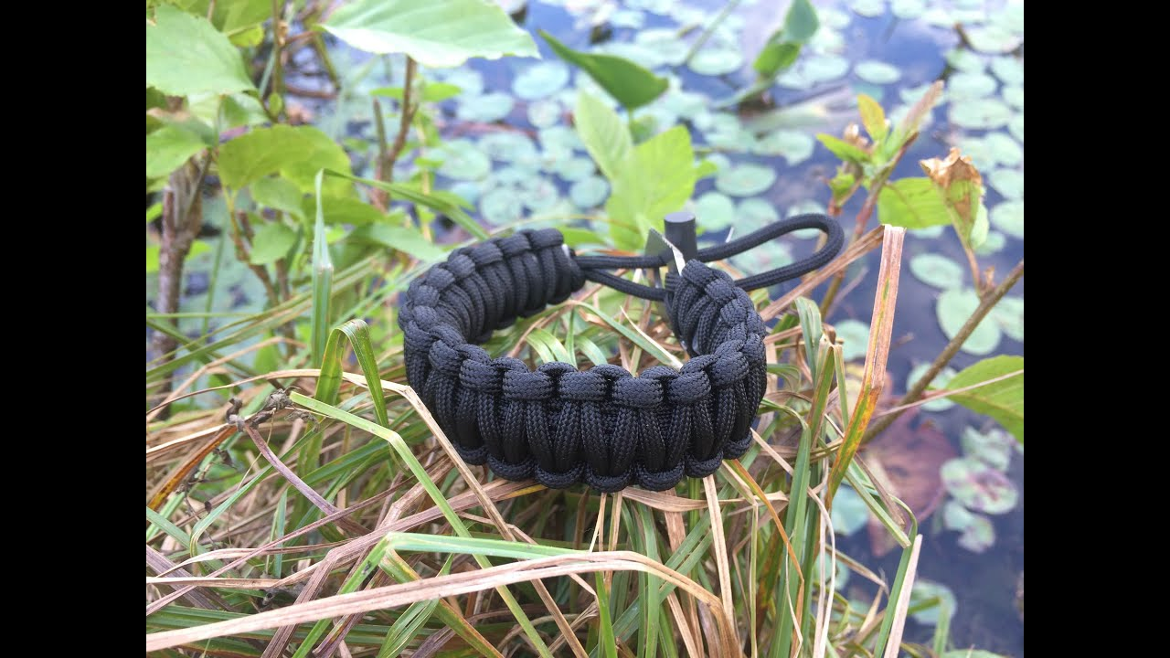 5 Best Survival Bracelets For Those Who Take Survival Serious